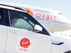 Virgin Orbit Analysing Data to Find Cause of Rocket Failure