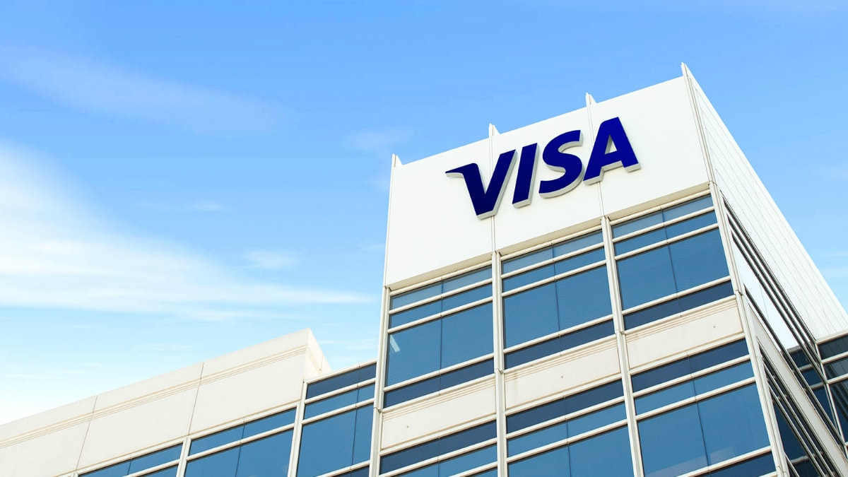 Visa Buys Out Personal Finance Enabler In Billion-Dollar Deal