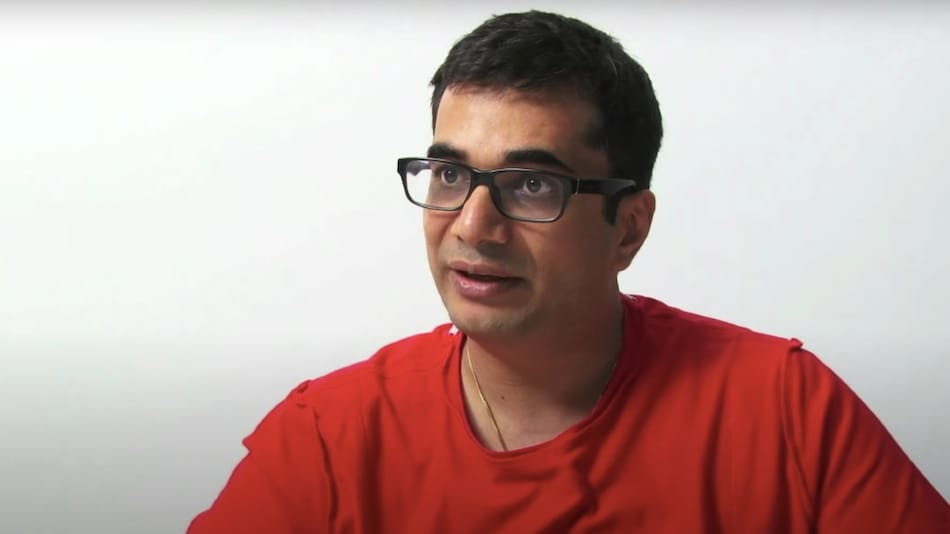 GOQii Founder Vishal Gondal Summoned by Faridabad Police Over Comments on Real Money Gaming