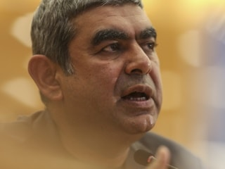 Infosys Faces CEO Recruitment Headache After Sikka's Dramatic Exit