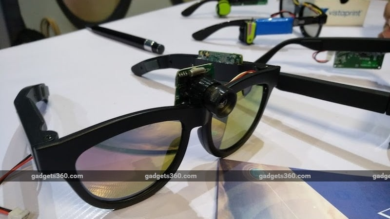 From Wall Art to Talking Glasses, Meet Intel India's Hardware Startups