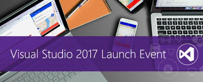 Microsoft Visual Studio 2017 to Be Launched on March 7