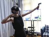 Could the Future of Virtual Reality Lie in Enterprise Software?