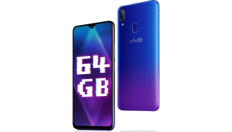 Vivo Y93, Vivo Y95 Price in India Cut, Now Available Starting Rs. 11,990