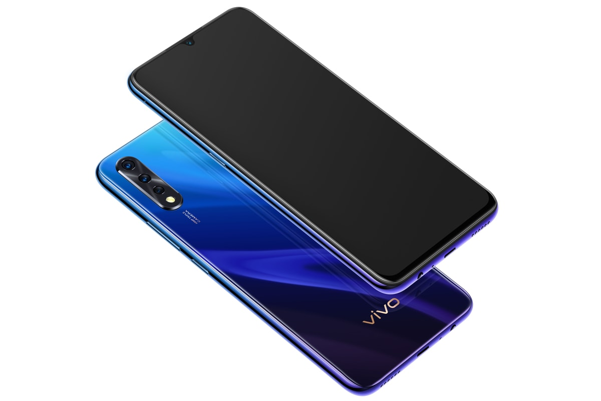 What Makes the New vivo Z1x a Fully Loaded Smartphone?