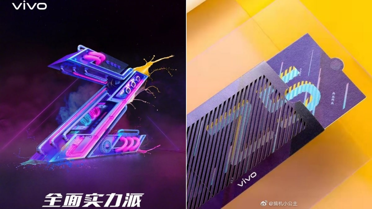 Vivo Z5 Launch Date Set for July 31, TENAA Listing Tips Triple Rear Cameras, In-Display Fingerprint Sensor