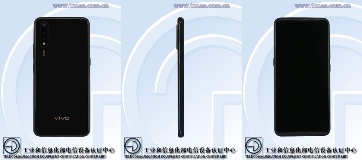 Vivo Z5 होगा 31 जुलाई को लॉन्च, तीन रियर कैमरे से हो सकता है लैस