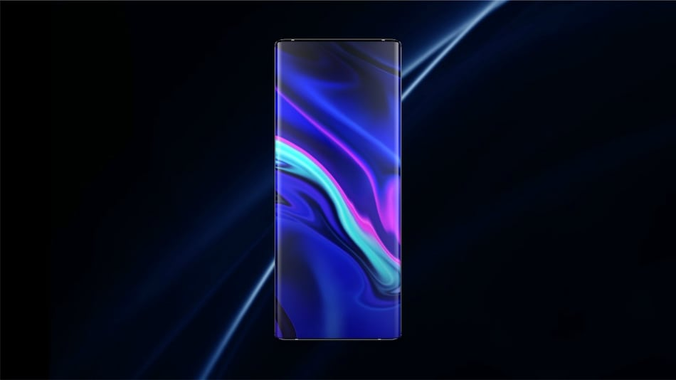 Vivo Apex 2020 With 120-Degree Curved Edgeless Screen, In-Display Selfie Camera Unveiled: All You Need to Know