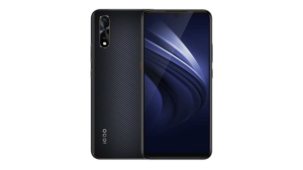 Vivo iQoo Neo Gaming Phone With Triple Rear Cameras, Snapdragon 845 SoC Launched: Price, Specifications