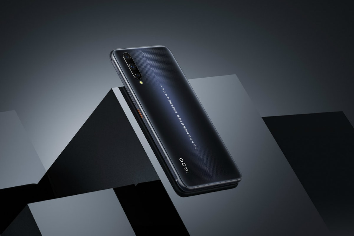 iQoo 3 May Debut in India Next Month as Brand's Next Flagship