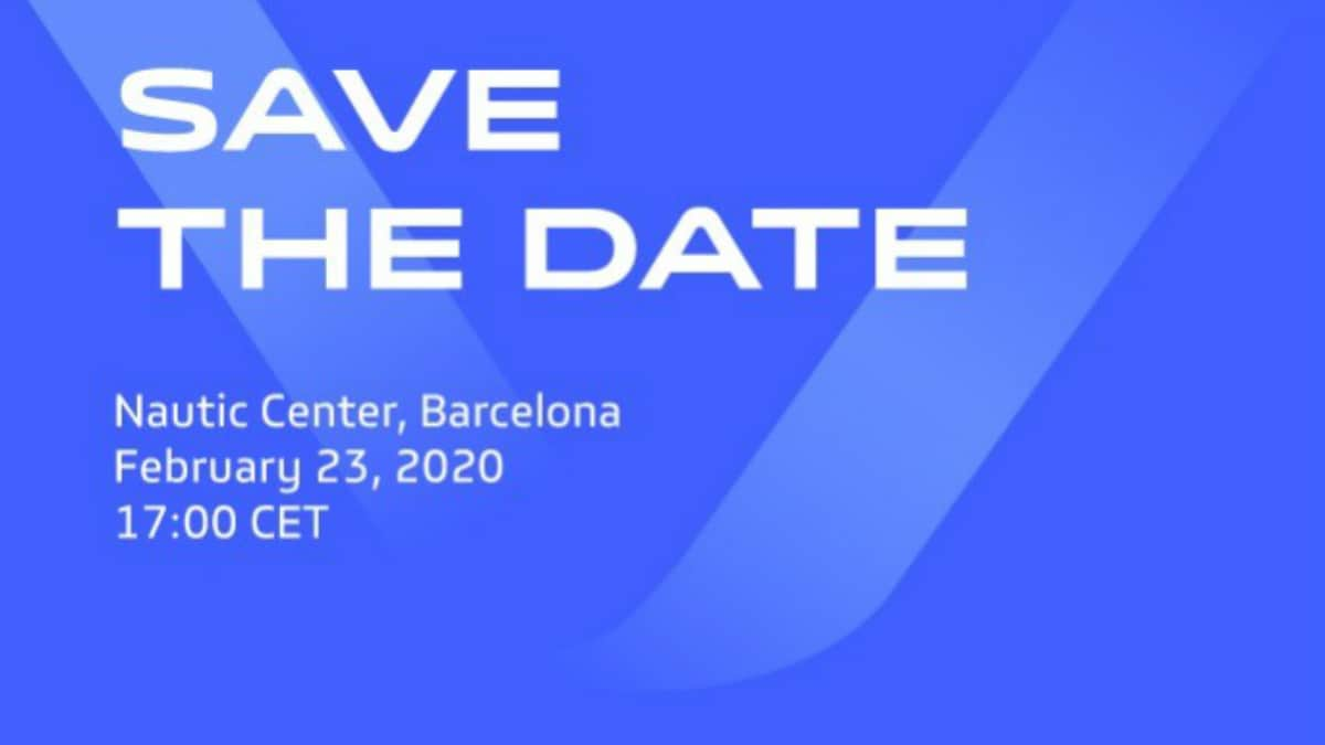 Vivo Sends Out MWC 2020 Invites, February 23 Launch Event Confirmed