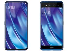 Vivo Nex Dual Display Edition Price in India, Specifications