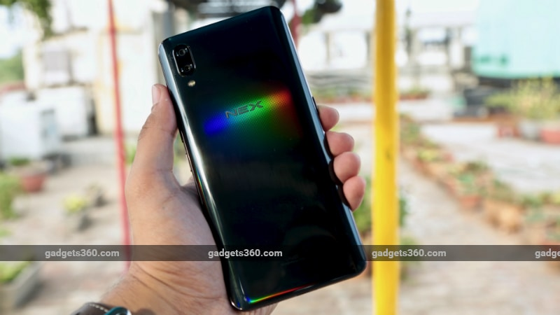 Vivo V9, Vivo Nex to Sell at Rs  1,947 in Vivo Freedom Carnival