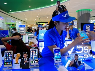 Vivo to Invest Rs. 4,000 Crores for New Mobile Phone Plant in India
