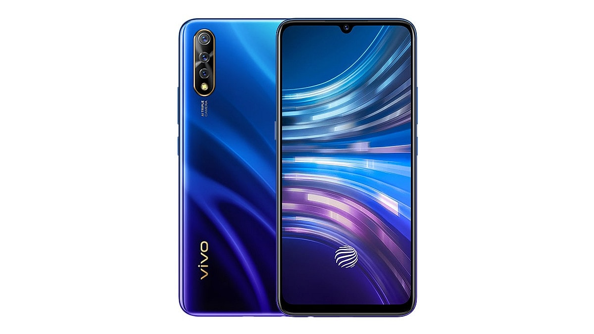 Vivo S1 With 32-Megapixel Selfie Camera to Launch in India Today: Everything You Need to Know