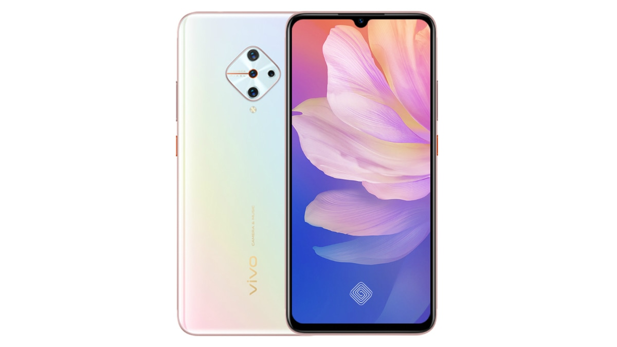Vivo S1 Pro Global Variant With Diamond-Shaped Quad Rear Camera Setup Launched: Price, Specifications