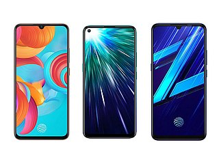 Vivo S1 Pro, Vivo Z1 Pro, Vivo Z1x Get Android 11-Based Funtouch OS 11 Update in India: Report