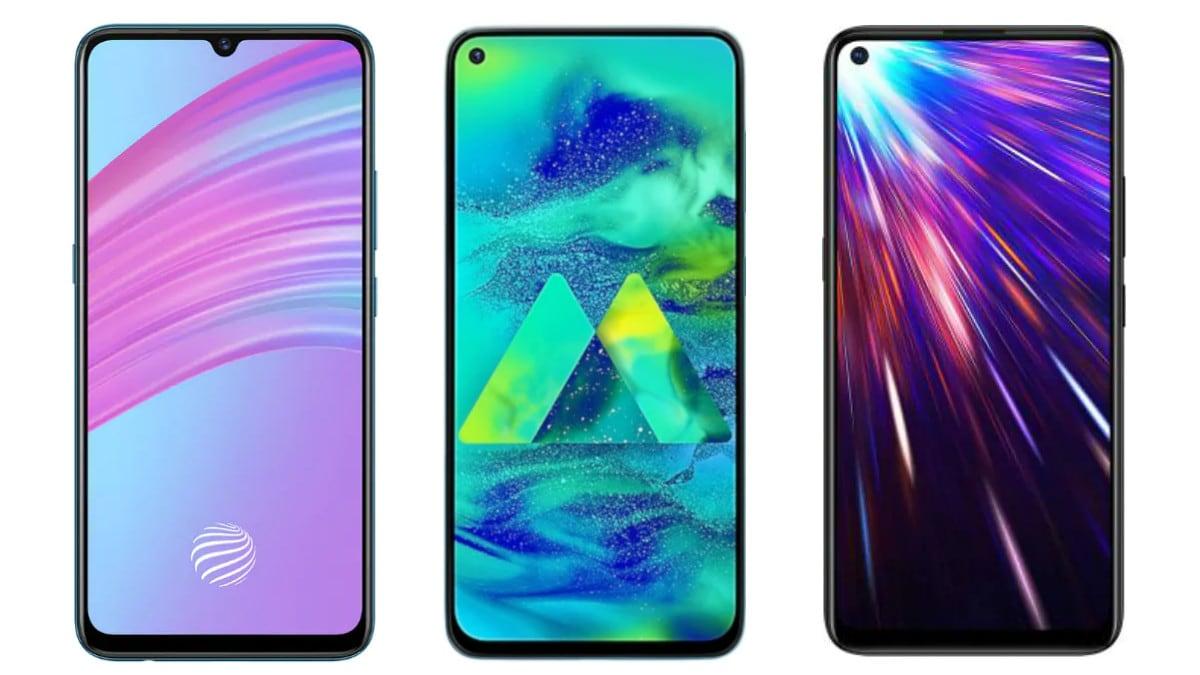 Vivo S1, Samsung Galaxy M40  और Vivo Z1 Pro में कौन बेहतर?