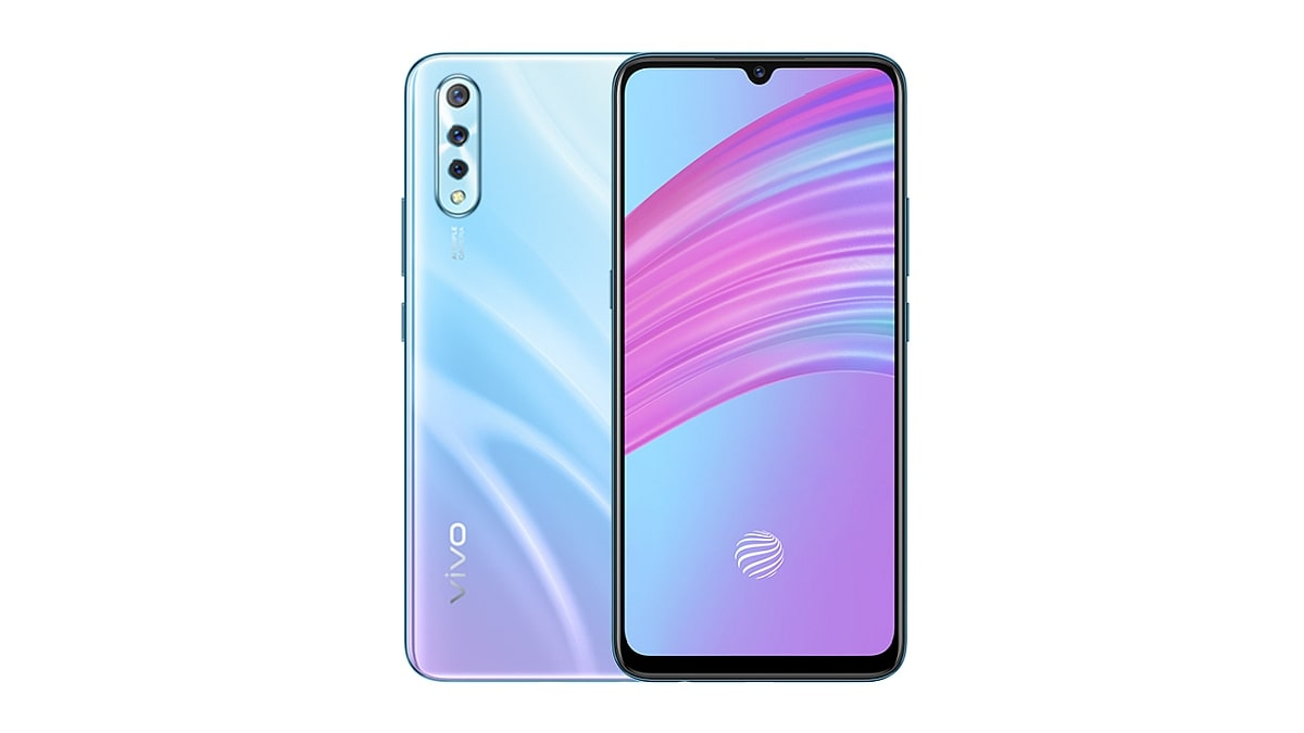 Vivo S1 India Launch Set For Today Check Launch Time