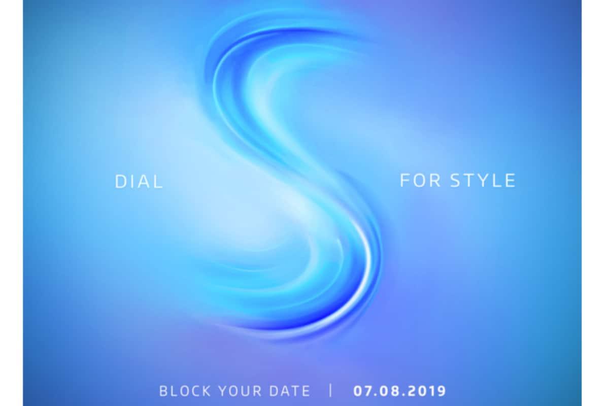 vivo s1 teaser invite gadgets 360 Vivo S1