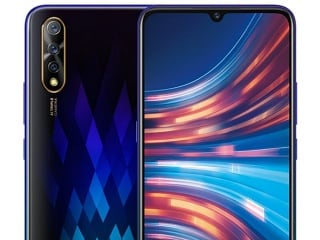 Vivo S1 Debuts in India, Price Starts at Rs. 17,999: Event Highlights