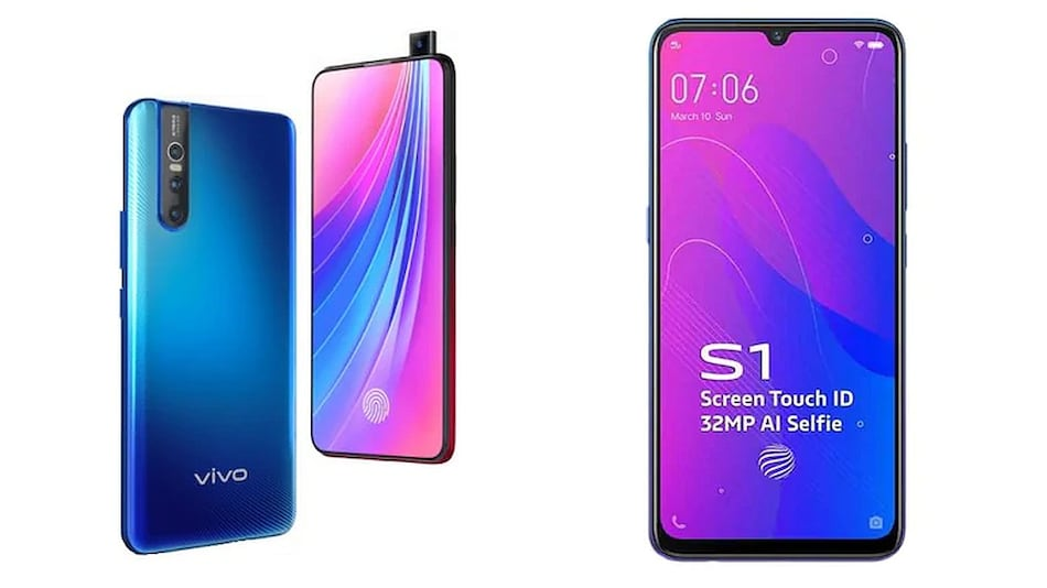 Vivo S1, V15 Pro Getting Android 11-Based Funtouch OS 11 Update for Limited Users: Report