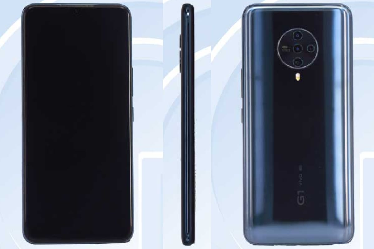 Vivo S6 5G Specifications Tipped By TENAA Listings Ahead of March 31 Launch