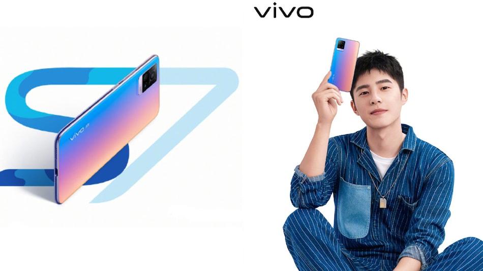 Vivo S7 के रेंडर्स आए सामने, डिज़ाइन की मिली झलक