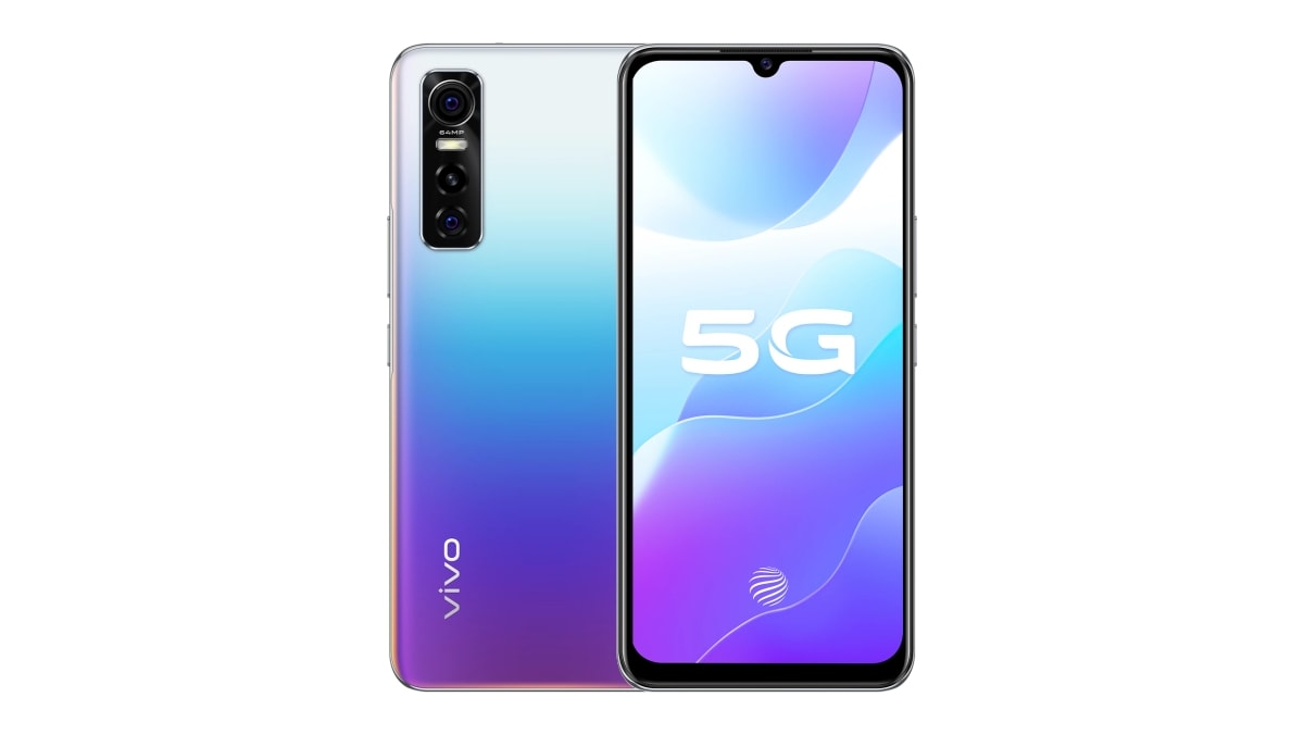 Vivo S7e 5G Price and Specifications