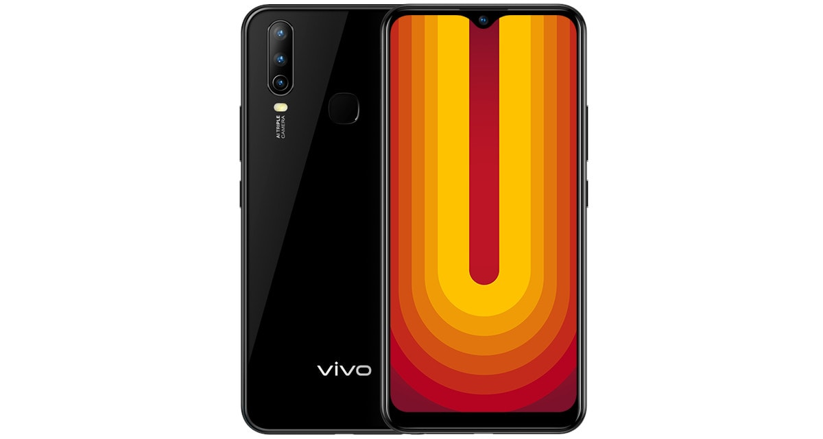 Vivo U10 Price in India Starts at Rs. 8,990, First Sale on September 29: Event Highlights