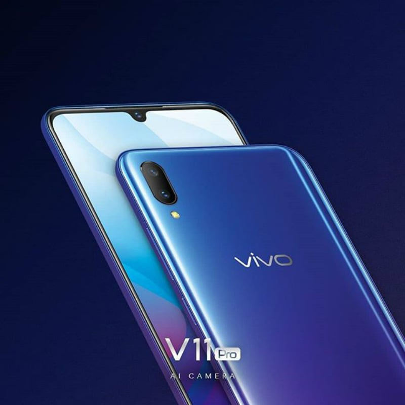 vivo v11 pro androidpure Vivo V11 pro
