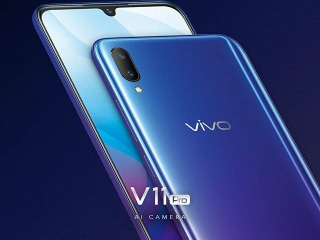Vivo V11 Pro India Launch Set for Thursday: All We Know So Far