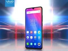 Compare Vivo V11 Pro Vs Samsung Galaxy Note 9 Price Specs Ratings