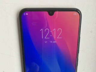 Vivo V11 Live Images Reveal Waterdrop Notch Design, Specifications Also Leaked