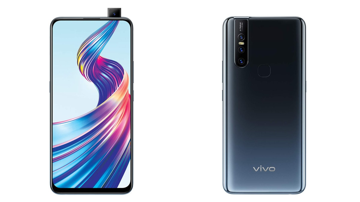 Vivo Z5x Officially Launched with Punch-hole Selfie Camera