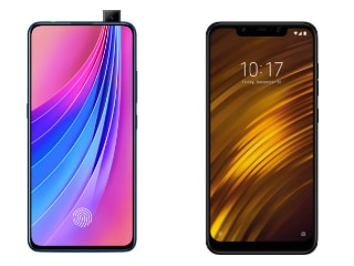 Vivo V15 Pro vs Poco F1: Price, Specifications Compared