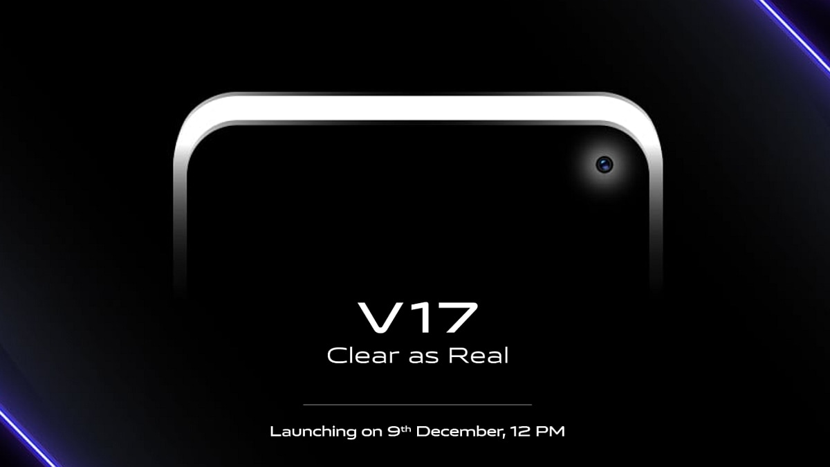 Vivo V17 India Launch Today: How to Watch Livestream, Expected Price, Specifications, and More