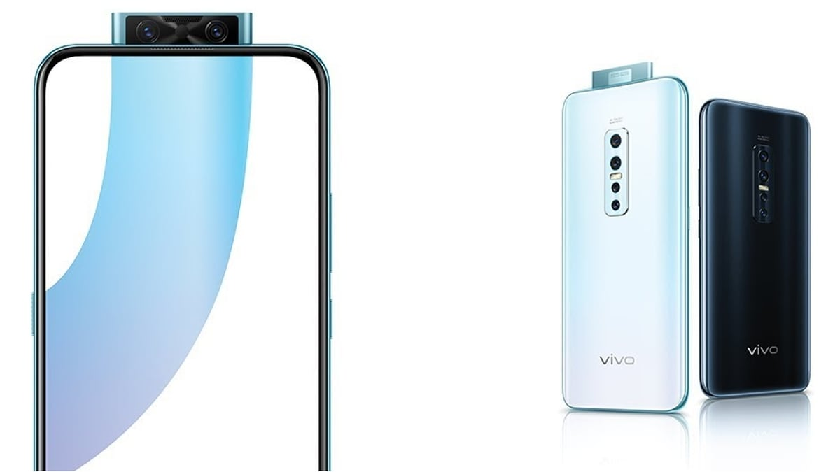 Vivo V17 Pro India Launch Today, Features Dual Pop-Up Selfie Cameras: How to Watch Live Stream, Expected Price, Specifications