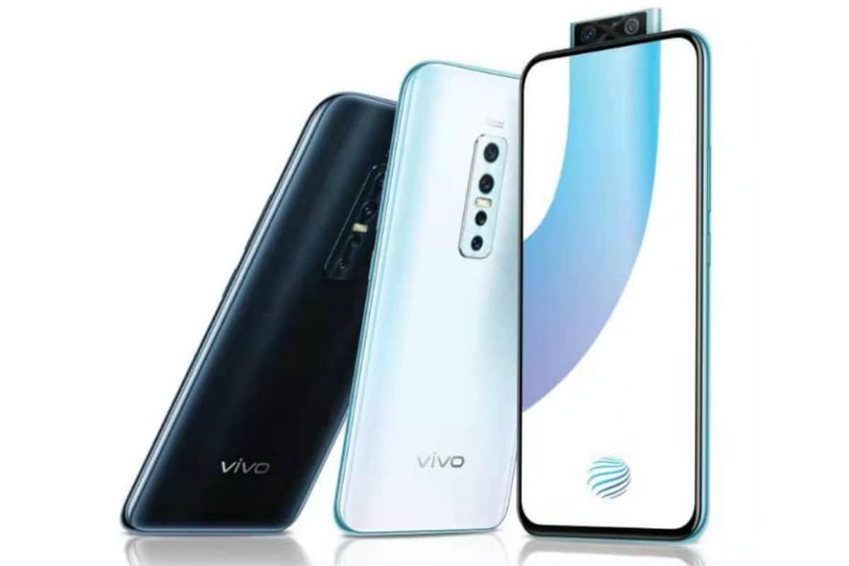 লঞ্চের এক মাসের মধ্যে 2,000 টাকা সস্তা হল Vivo V17 Pro