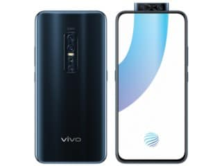 Vivo V17 Pro With Dual Pop-Up Selfie Cameras, Quad Rear Cameras Launched in India; Price, Specifications