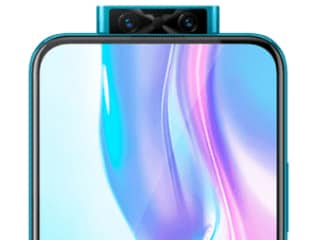 Vivo V17 Pro With Dual Pop-Up Selfie Cameras to Launch on September 20