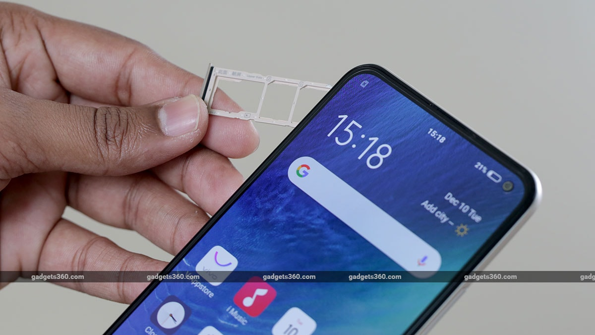 Vivo V17 Review, Next TGP