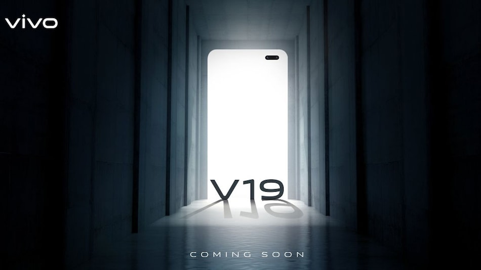 Vivo V19 Launch Date in India Set for March 26, Company Reveals