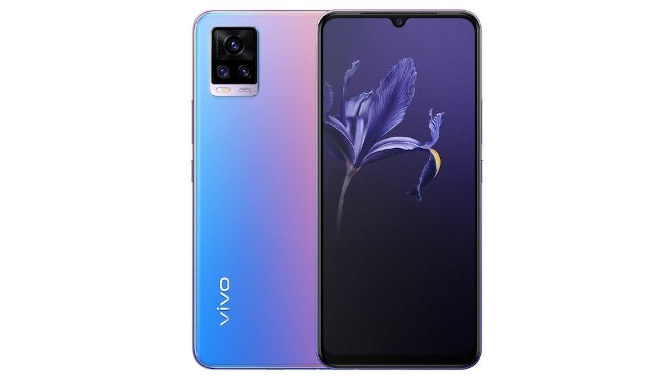 Vivo V20 (2021) Could Launch in India Soon as Upgraded Vivo V20