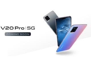 Vivo V20 Pro भारत में जल्द देगा दस्तक, लॉन्च की तारीख लीक