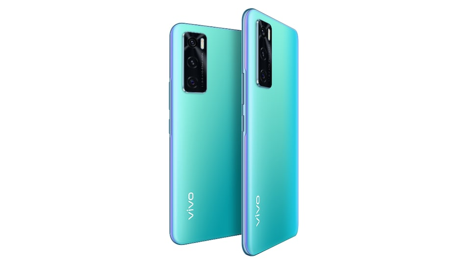 Vivo V20 SE Aquamarine Green Colour Variant Launched in India: Price, Specifications