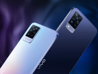 Vivo V21 Pro Could Launch in India Soon, Timeline Tipped: Report
