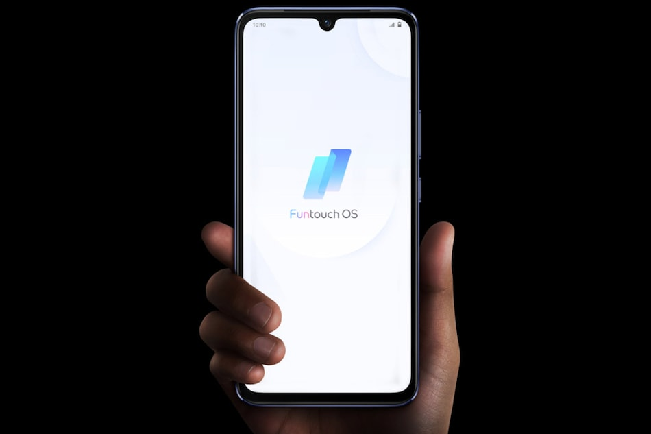 Vivo V21 SE Specifications Tipped by AI Benchmark Listing Ahead of Official Announcement
