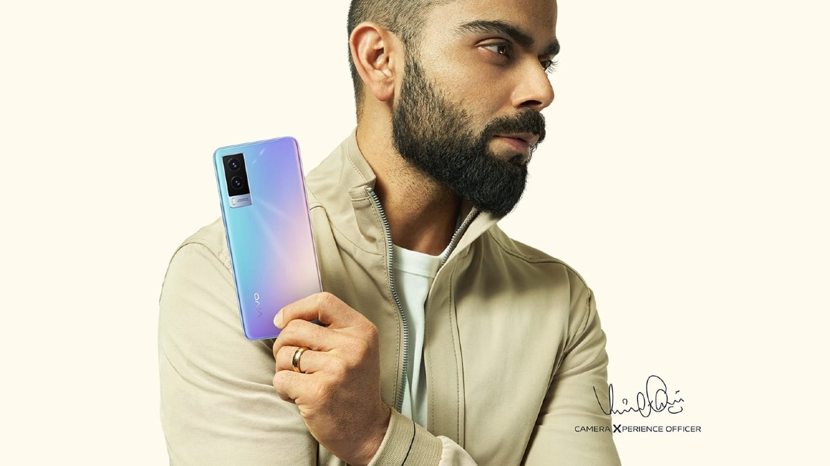 Vivo V21e 5G India Launch Date Set for June 24, Price Tipped