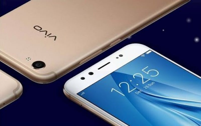 Vivo V5 Plus Reportedly Goes Up for Pre-Orders in India at Rs. 27,980